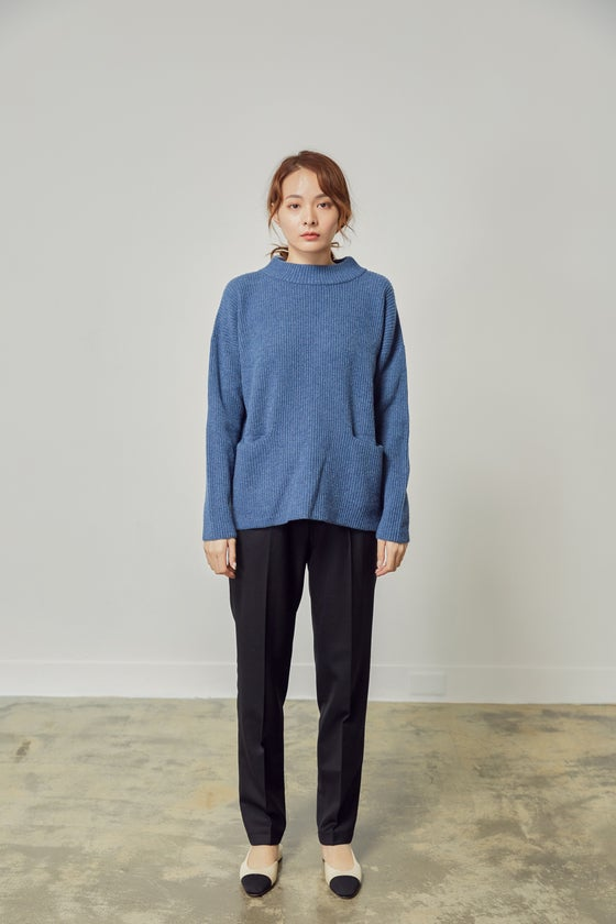 Image of HELGA SWEATER