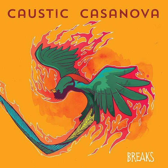 Image of Breaks CD