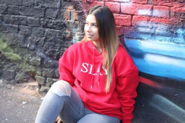 Image of 'SLAY' Hoodie