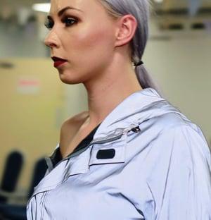 Image of Reflective Jacket