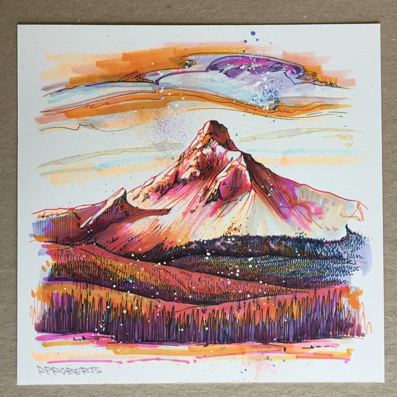 Image of Mount Washington