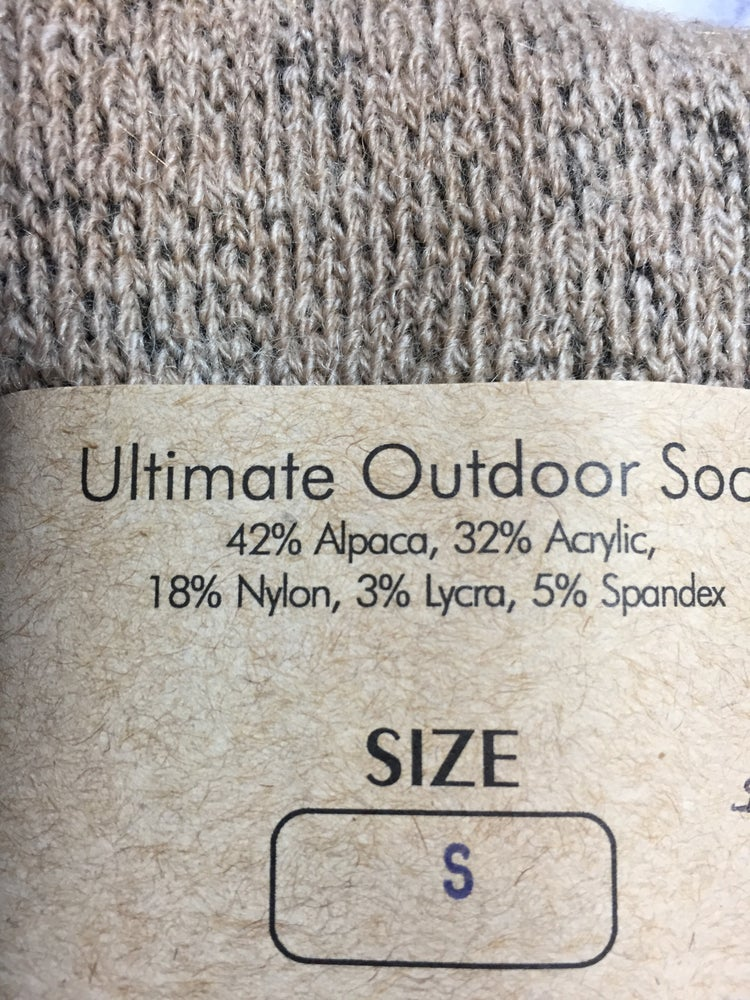 Image of Ultimate Outdoor Sock