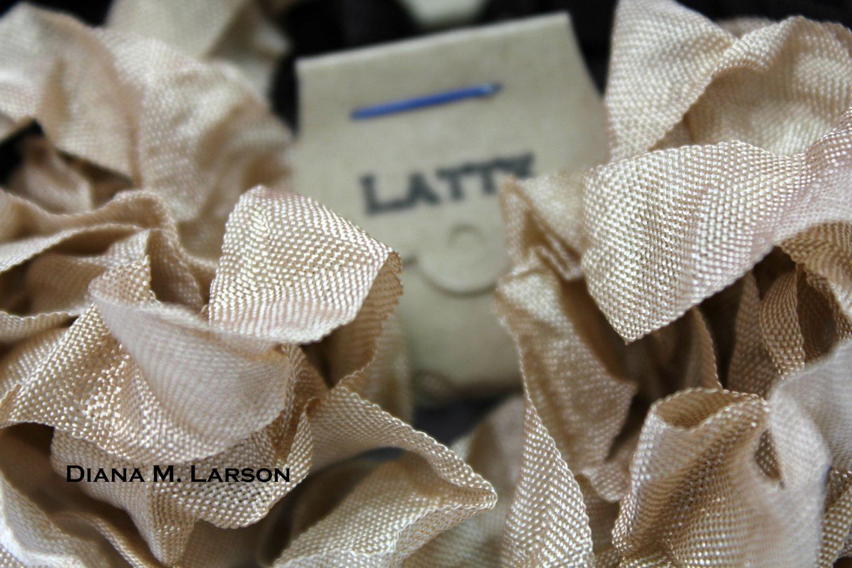 Image of Coffee House Bundle 1, crinkle ribbon