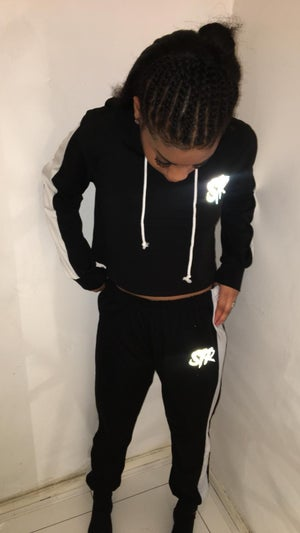 Image of 'STR' Women's Tracksuit