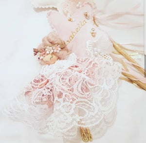 Image of Decorative Lacey Fairy