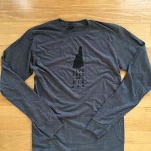 Image of  Vertical LFOD long sleeve