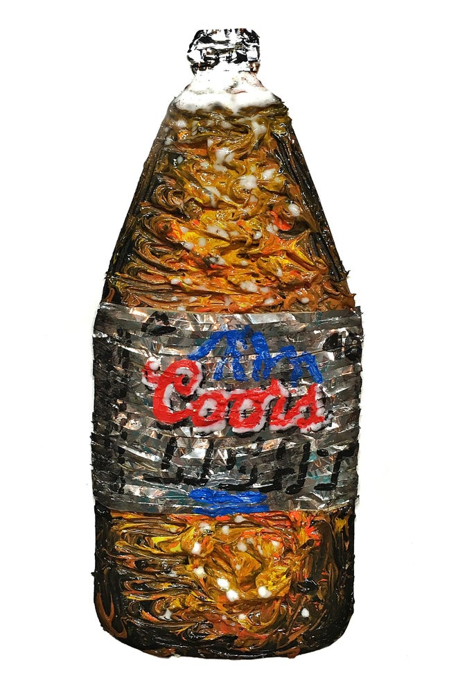 Image of 40 OZ COORS