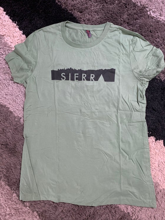 Image of Sierra T-Shirt