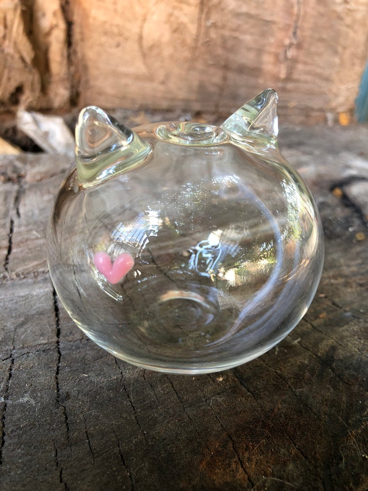 Image of Preorder for Cat Whisker Bank