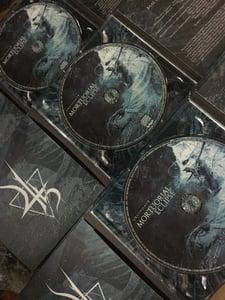 Image of URUSHDAUR CD DIGIPACK