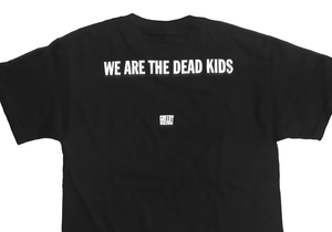 Image of The Dwarves - Must Die / We Are The Dead Kids - Vintage T-Shirt