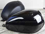 Image of Cafe Racer Fuel Tank - 17L
