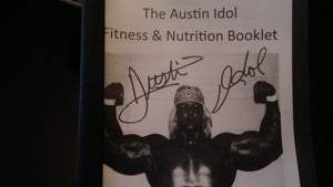 Image of THE AUSTIN IDOL VIP PACKAGE