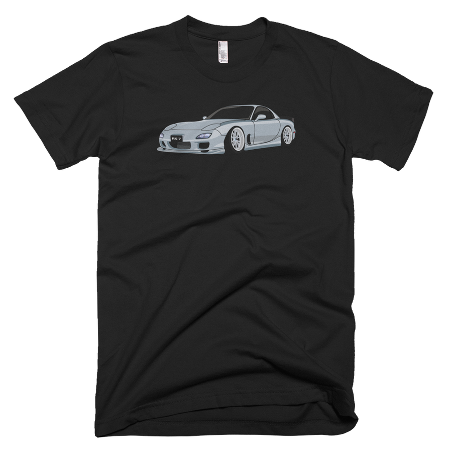 Image of FD RX7 Shirt