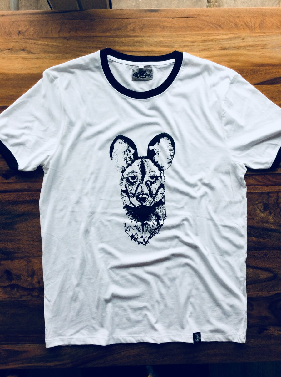 Image of Wild Dog Tee