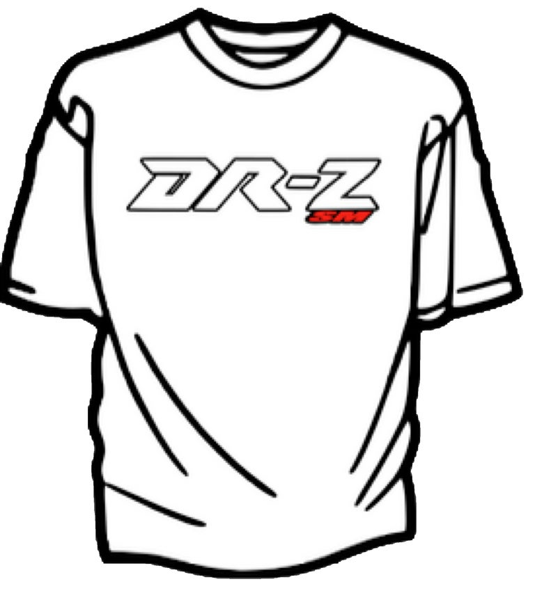 Image of DRZ T Shirt