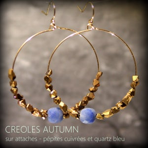 Image of CREOLES AUTUMN