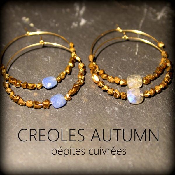 Image of CREOLES AUTUMN