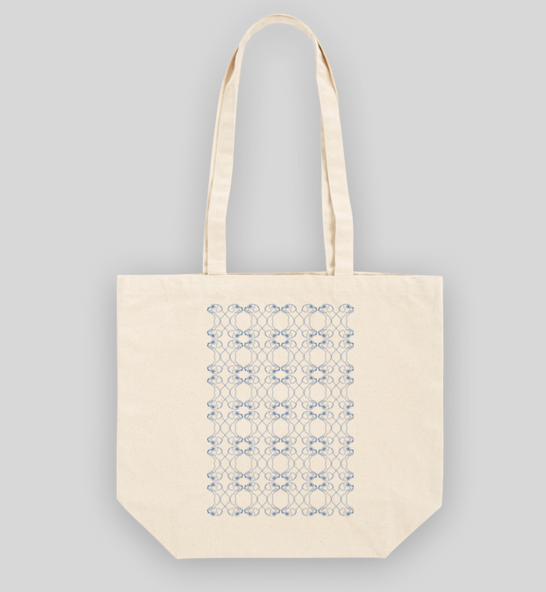 Image of Bobo Tote Bag