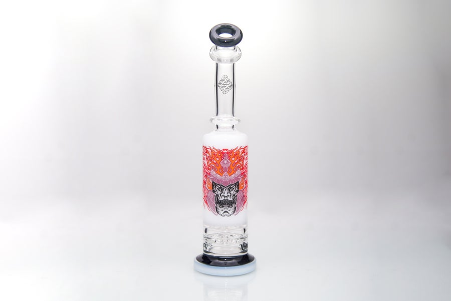 Image of Hoobs Tubes - Samurai Fire Tube