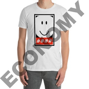Image of Economy HASH T-Shirt