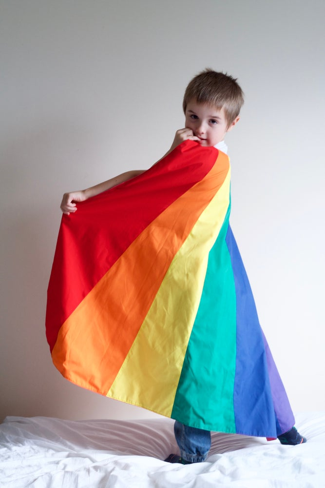 Image of Rainbow Cape