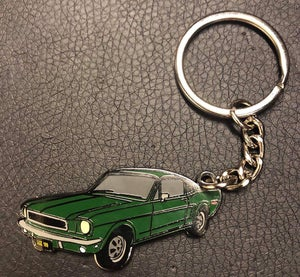 Image of JSL WAFFLE CON - Pin and Keychain Set
