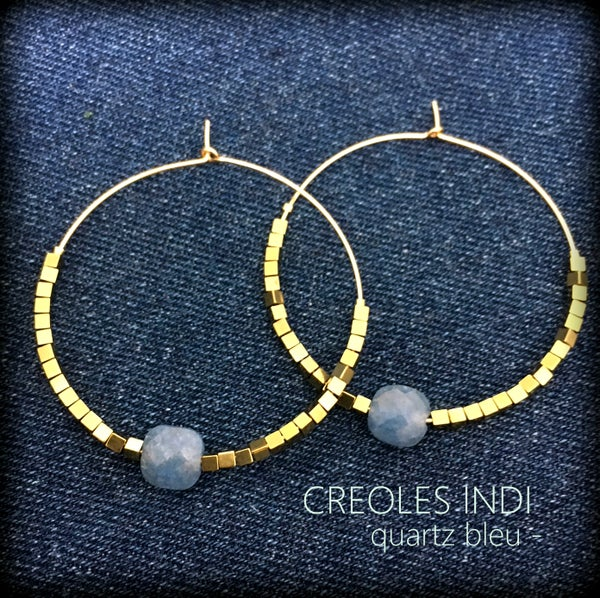 Image of CREOLES INDI