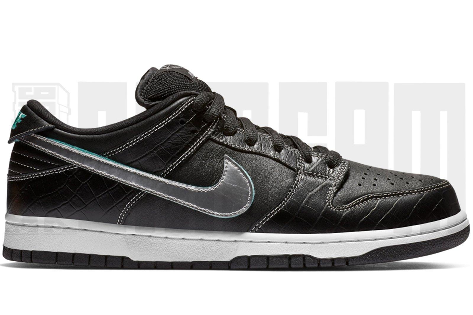 newest 36ecf 0284a Nike SB DUNK LOW PRO OG QS
