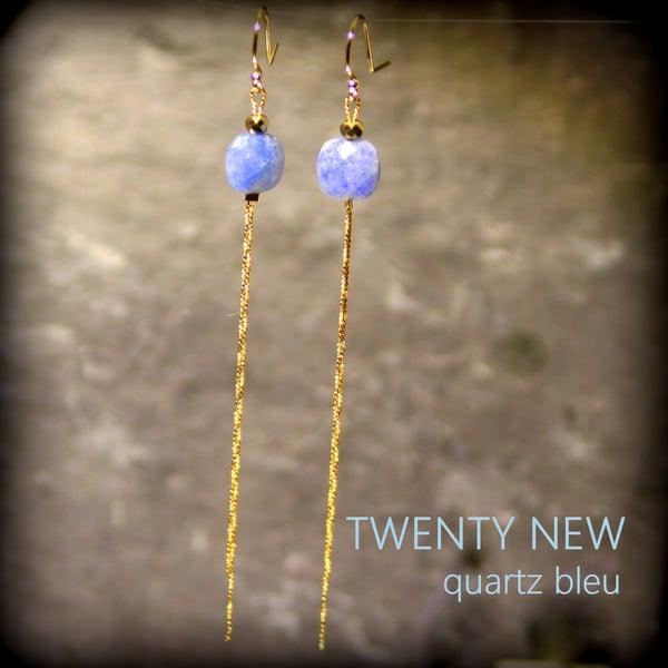 Image of TWENTY NEW