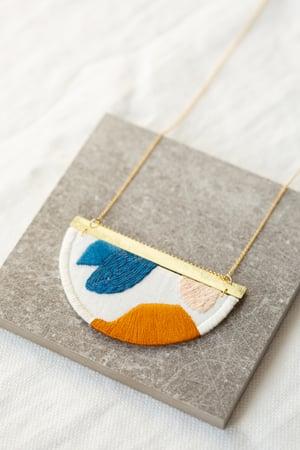 Image of MAHLER necklace No 2