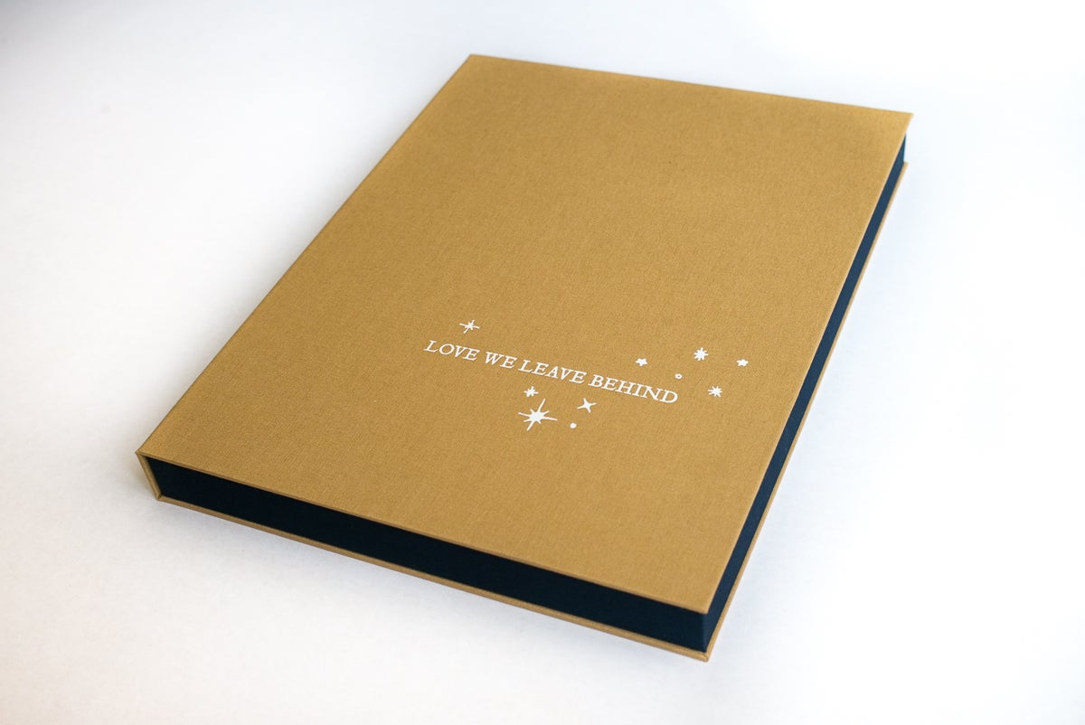 Image of Limited Collector's Box Set Love We Leave Behind