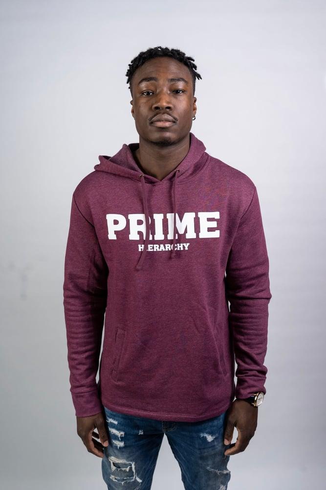 Image of Prime Hoodie