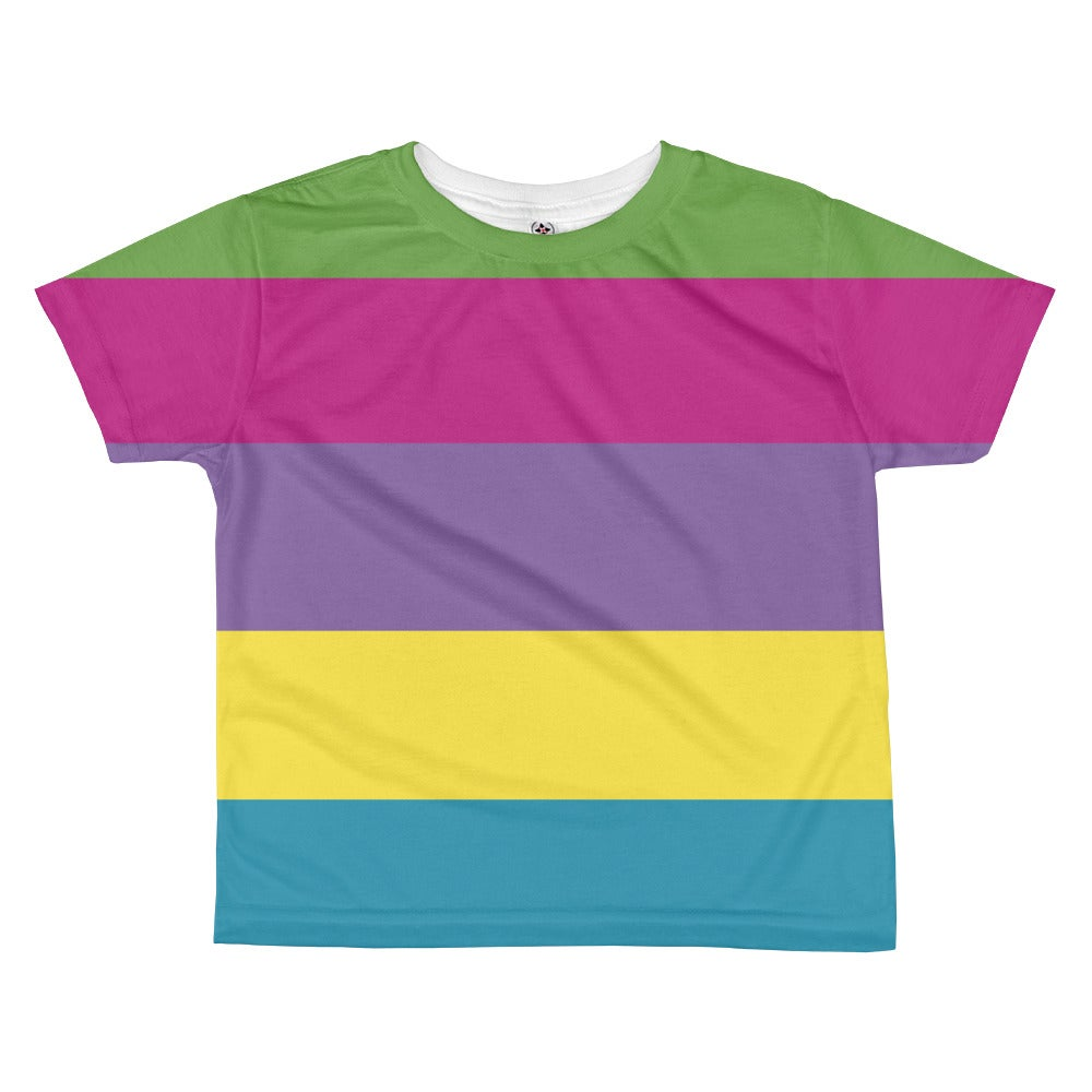 Image of Stripes Tee (more colors)