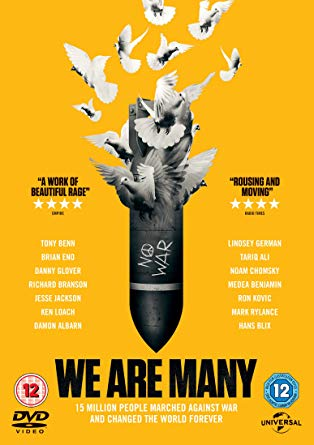 Image of We Are Many DVD