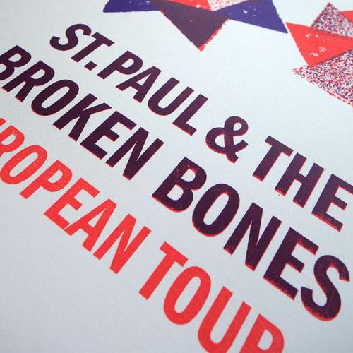 Image of ST. PAUL AND THE BROKEN BONES 03