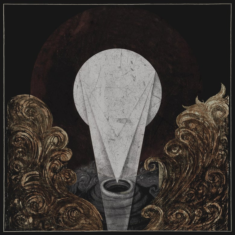 Image of Black Earth - A Cryptic Howl of Morbid Truth