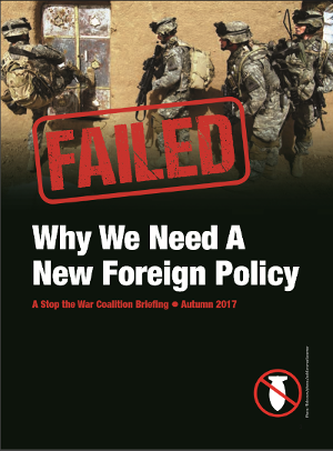 Image of Failed: Why We Need A New Foreign Policy
