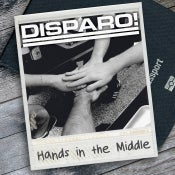Image of DISPARO 'Hands in the Middle'