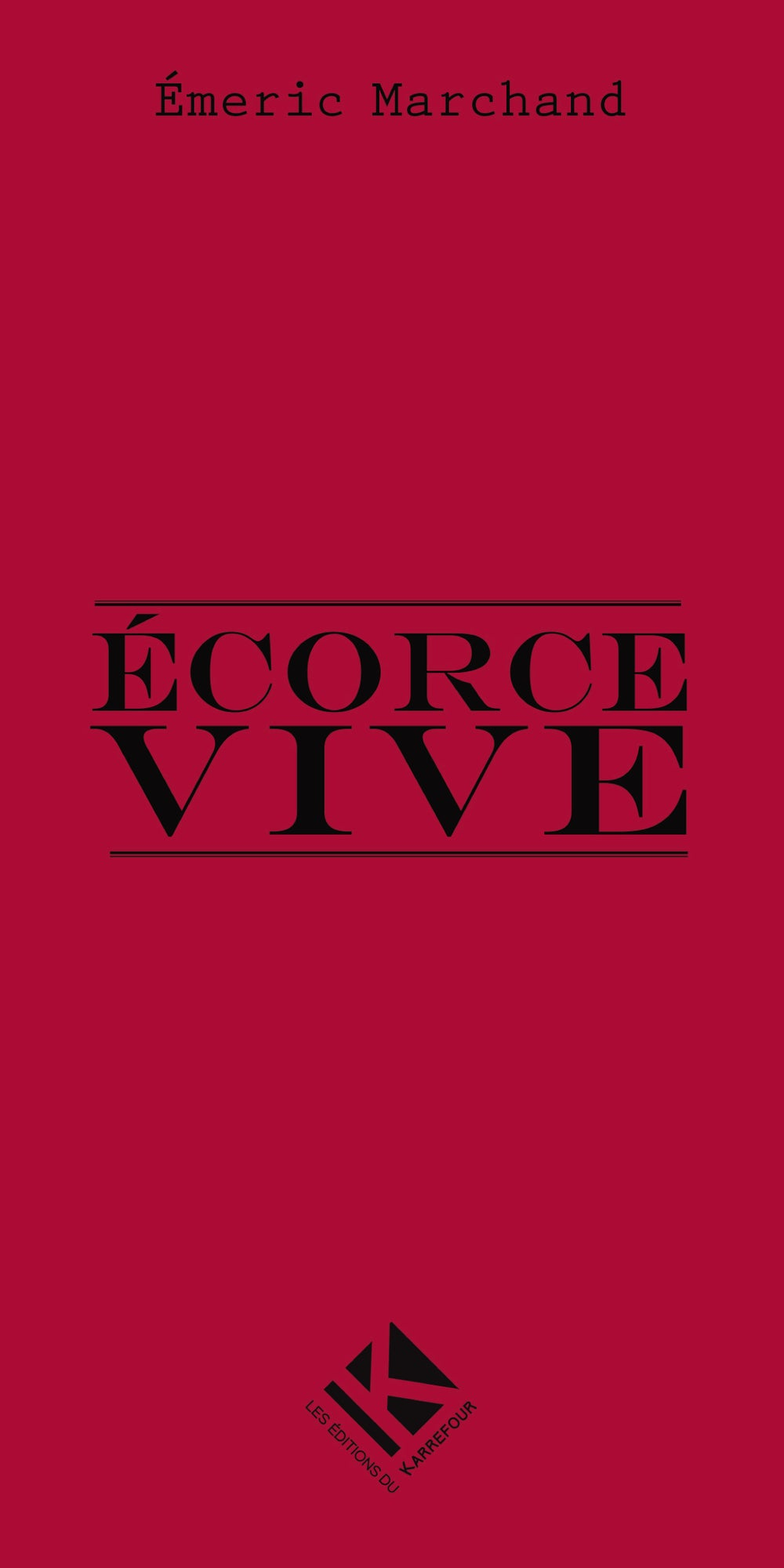 Image of Ecorce vive