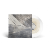 Image of YLVA - Meta / VINYL LP (bone-in-clear, ltd. to 250)