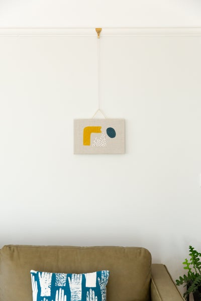 Image of Wall Hanging No 1 (Made to order)