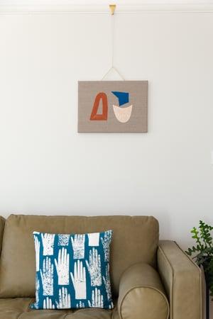 Image of Wall Hanging No 2