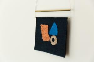 Image of Wall Hanging No 4