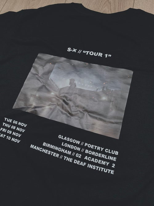 "Image of ""TOUR 1"" T SHIRT"