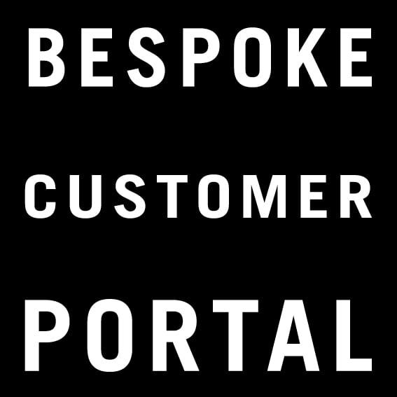 Image of Bespoke Customer Order