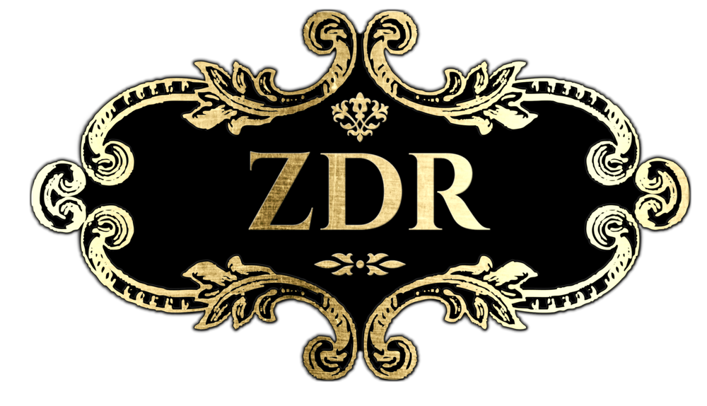 Image of ZDR Branded Towel