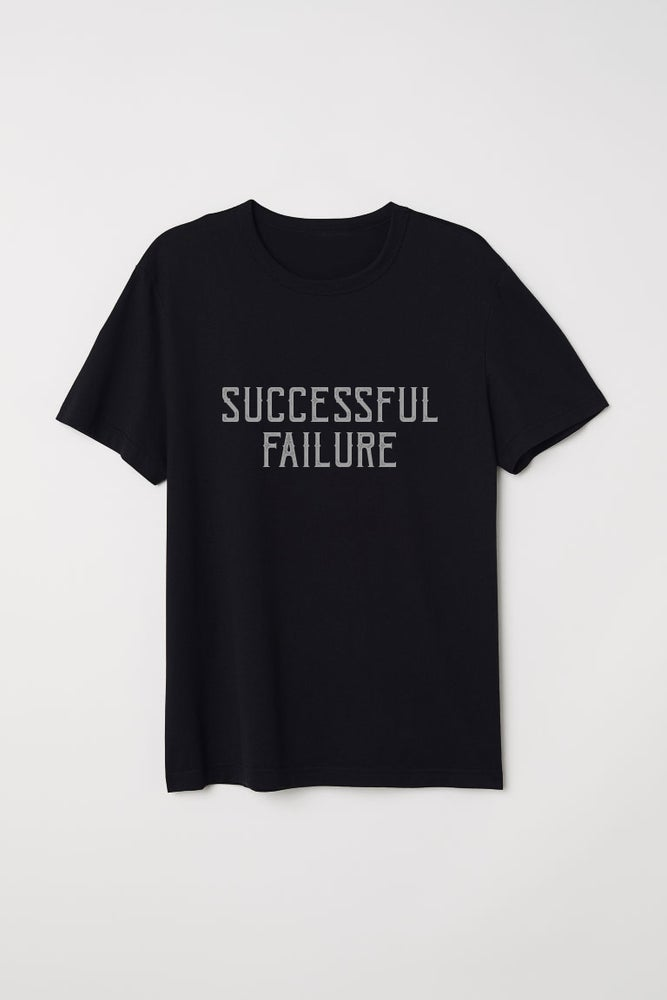 Image of SUCCESSFUL FAILURE