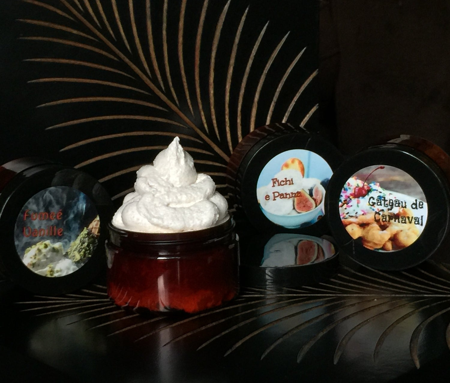 Image of Moisturising and Exfoliating Sugar Scrub 8oz