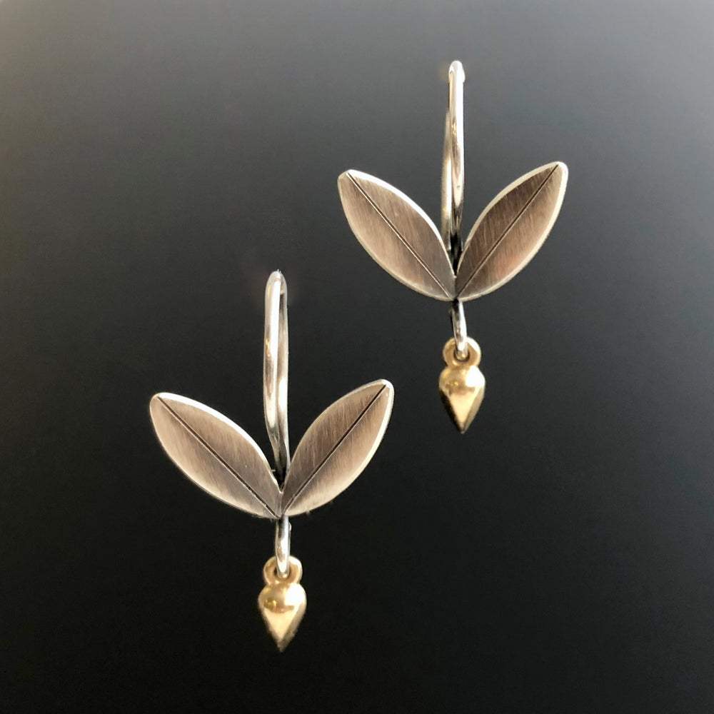 Image of Sprout Earrings
